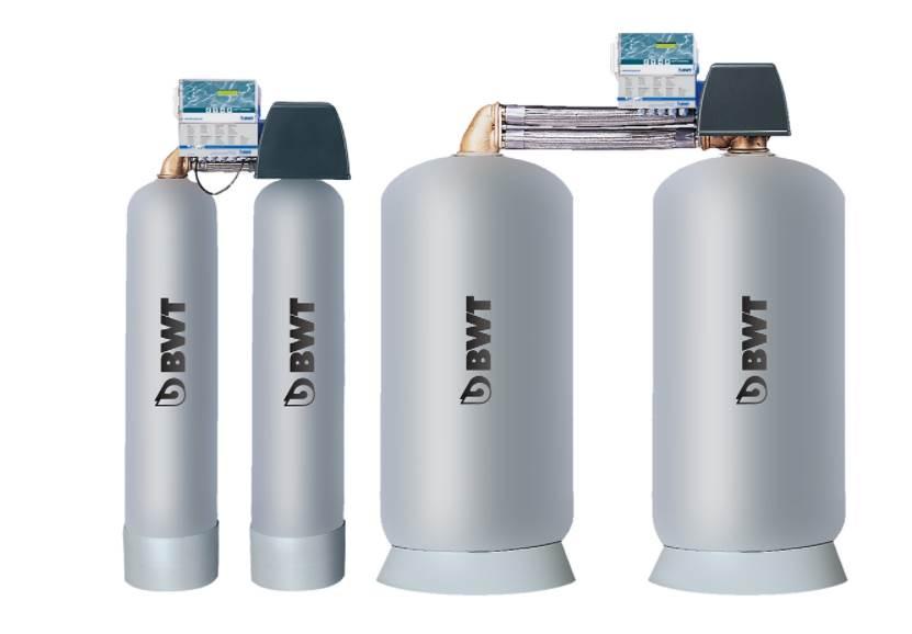 BWTA - Softener